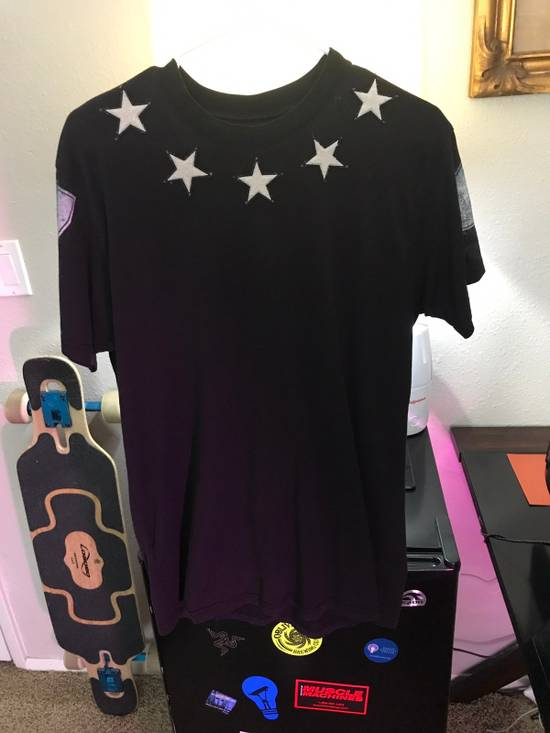 Givenchy 47 Print T-Shirt Size US M / EU 48-50 / 2