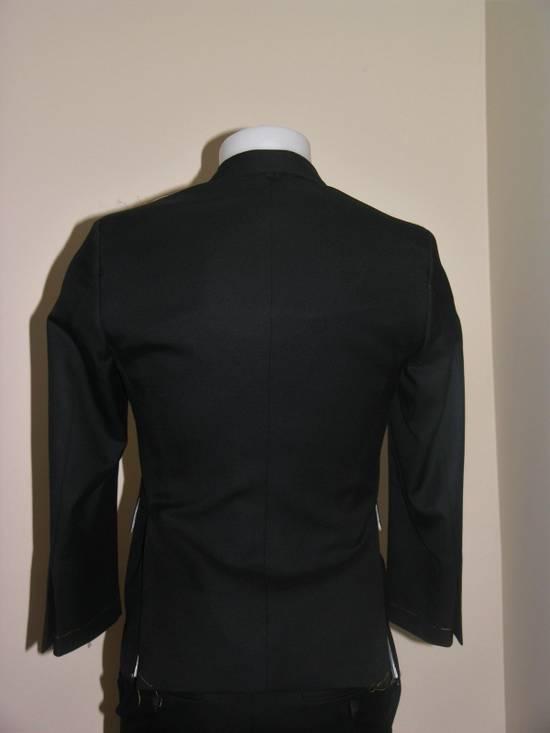 Thom Browne Tuxedo BB 00 34 S 28 W $1475 Size 34S - 3