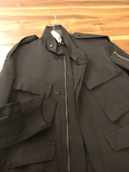 Julius 577BLM10 Gross Grain Multi Pocket Jacket Size US S / EU 44-46 / 1 - 9