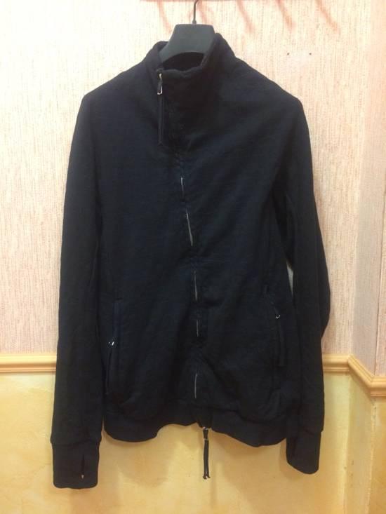 Boris Bidjan Saberi Zipper 1 F0603M Size US M / EU 48-50 / 2