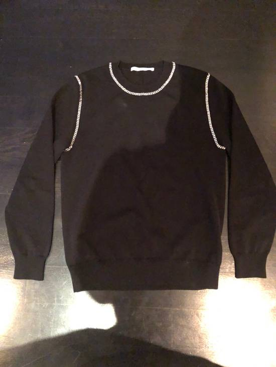 Givenchy Givenchy Chain Tee Size US M / EU 48-50 / 2