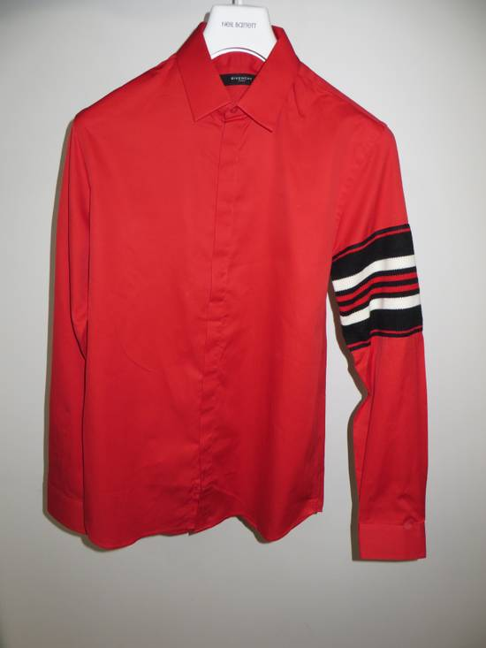 Givenchy Sleeve detail shirt Size US M / EU 48-50 / 2