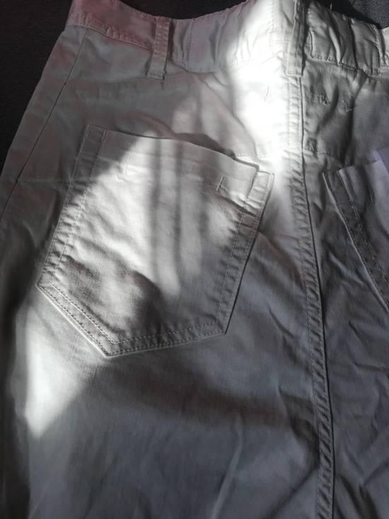 Julius SS16 curved denim pants Size US 32 / EU 48 - 12