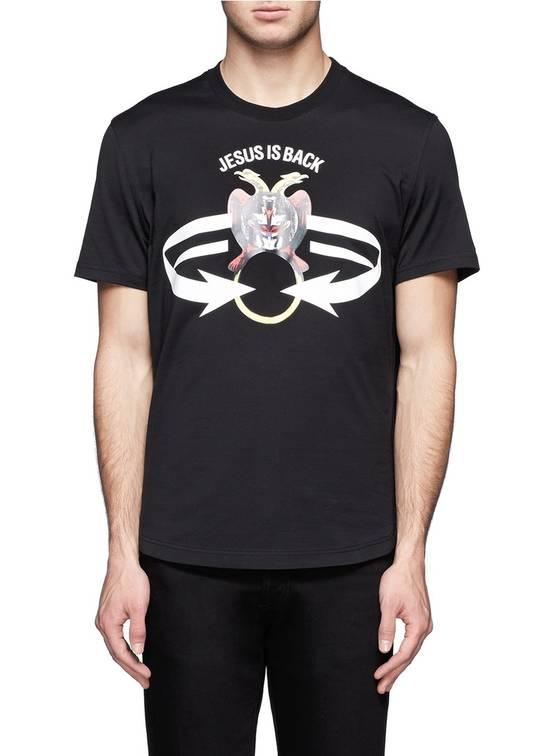 Givenchy Jesus Is Back tshirt Size US S / EU 44-46 / 1 - 3