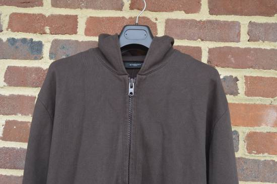 Givenchy Brown Rottweiler Print Hoodie Size US S / EU 44-46 / 1 - 2
