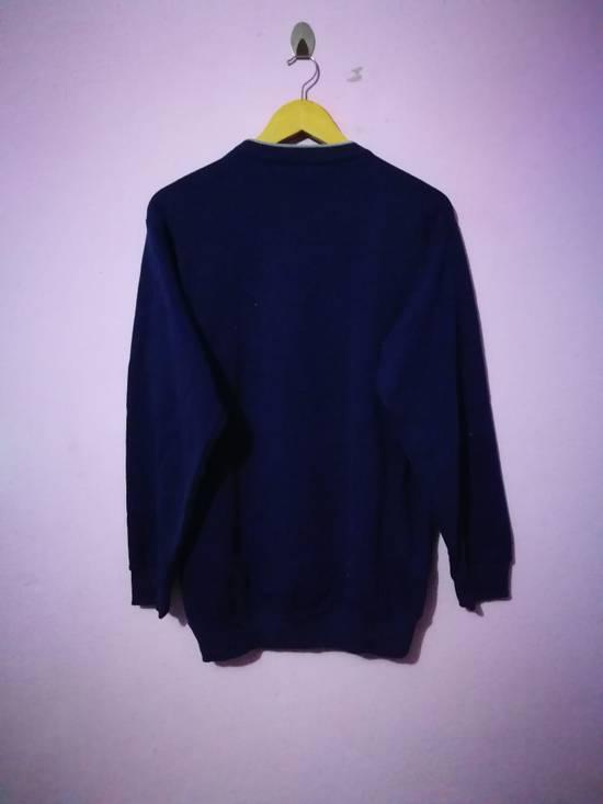 Balmain Embroidered Vent Vent by Pierre Balmain sweatshirt Size US M / EU 48-50 / 2 - 5