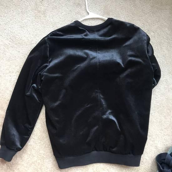 Givenchy All Velvet Sweat Fits Like m Size US XXS / EU 40 - 1