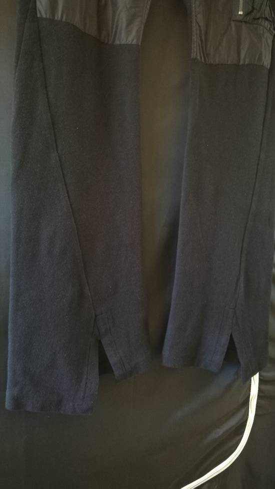 Julius BNWT 2017SS Limited Cargo Slit Cut Flare Wide Pants Size US 32 / EU 48 - 2
