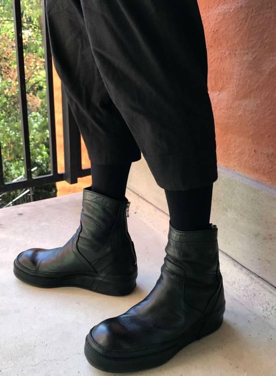Julius Hidden Heel Engineer Boots. MA_Julius SS11 Size US 9.5 / EU 42-43 - 3