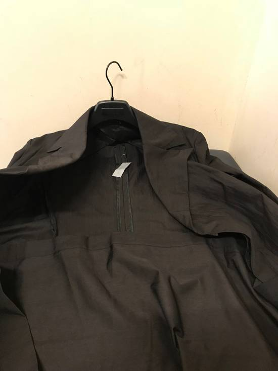 "Julius ""I Enjoy Luxury...Mouth In The Dust"" Black Blazer Jacket Size US L / EU 52-54 / 3 - 4"