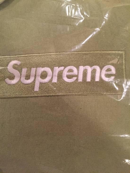 Supreme Sage Box Logo Hoodie Size US L / EU 52-54 / 3 - 1