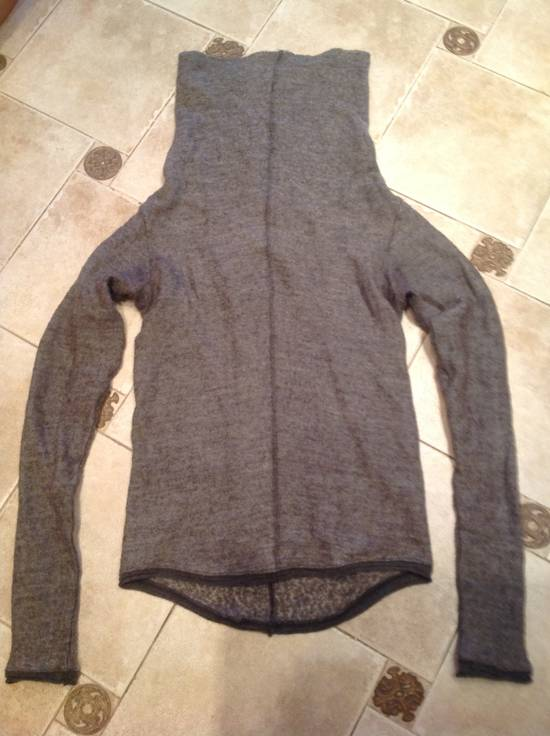 Julius Tube sweater, cowl neck Size US L / EU 52-54 / 3