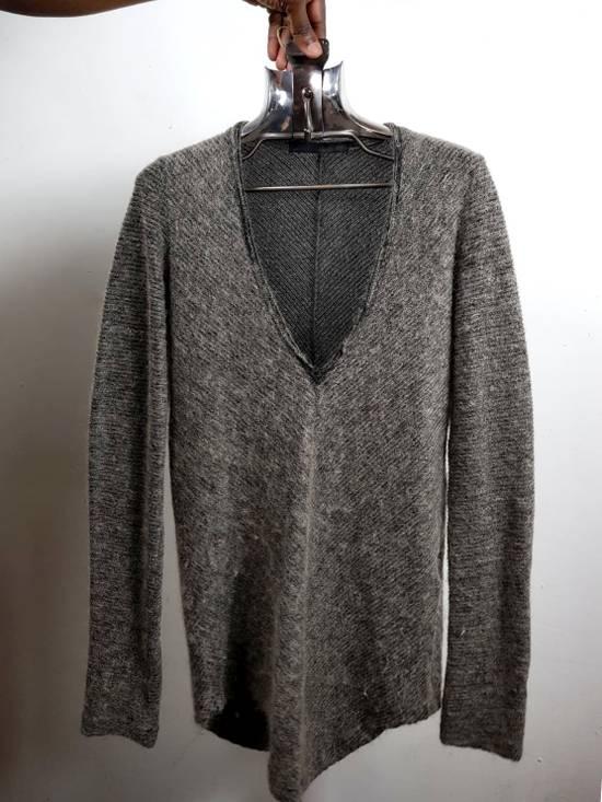 Julius Julius Crack Collection Knit Size US XS / EU 42 / 0
