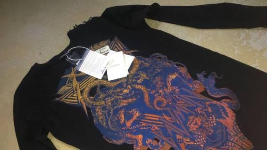 Balmain Balmain $690 Men's Black Sweater Size M Brand New With Tags Size US M / EU 48-50 / 2