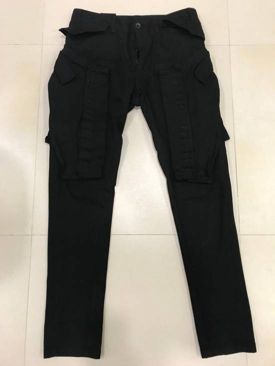 Julius AW16 cargo pants Size US 33