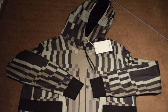 Givenchy Givenchy $1099 Authentic Men's Camo Hoodie Size S Cuban Fit Brand New Size US S / EU 44-46 / 1 - 1