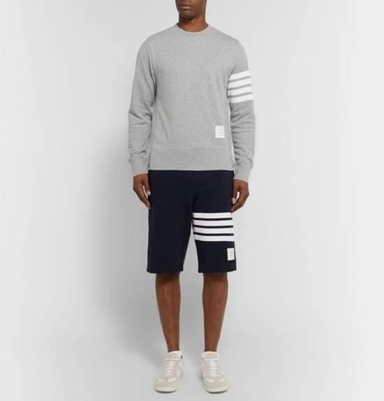 Thom Browne cosgrain loopback cotton sweater Size US M / EU 48-50 / 2 - 1