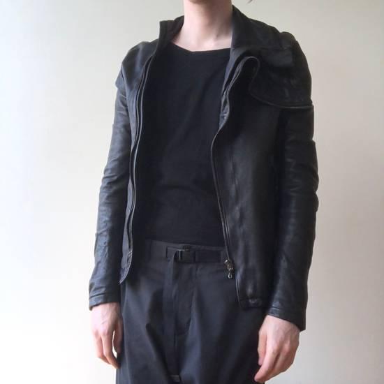 Julius SS14 [ghost;] high neck jacket Size US S / EU 44-46 / 1 - 4