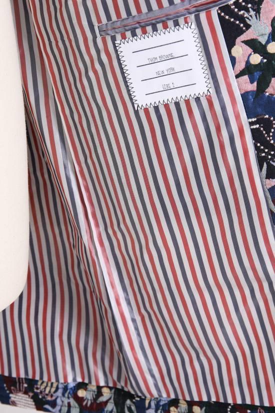Thom Browne Japanese Garden Coat Size US M / EU 48-50 / 2 - 6