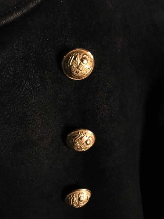 Balmain Shearling jacket Size US S / EU 44-46 / 1 - 4