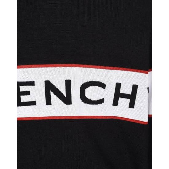 Givenchy Logo Sweater Size US L / EU 52-54 / 3 - 3