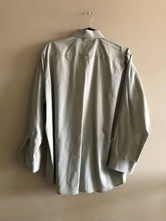 Balmain Balmain Button-up Shirt Size US M / EU 48-50 / 2 - 2