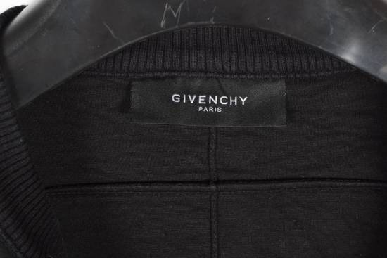 Givenchy HDG SS'13 lines bomber jacket Size US M / EU 48-50 / 2 - 11