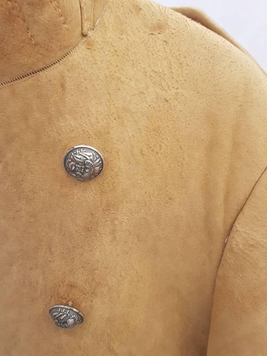 Balmain 11 FW shearing mustang Size US M / EU 48-50 / 2 - 8