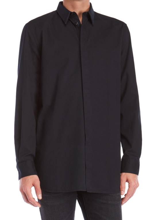 Givenchy LAST DROP! Givenchy Graphic Wing Dress Shirt Size US L / EU 52-54 / 3 - 1