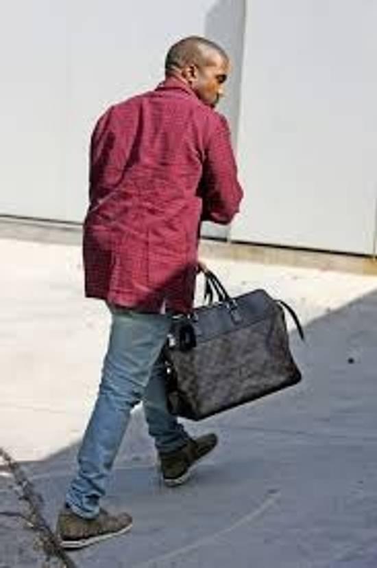 Thom Browne Thom Browne Flannel Shirt Jacket - TB 5 - Kanye Size US XL / EU 56 / 4 - 1
