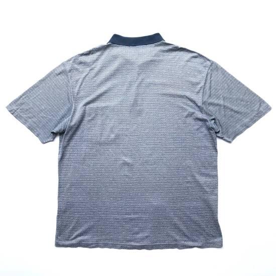 Givenchy Vintage Monsieur Givenchy Short Sleeve Polo Shirt not gucci supreme balenciaga guess Size US L / EU 52-54 / 3 - 1