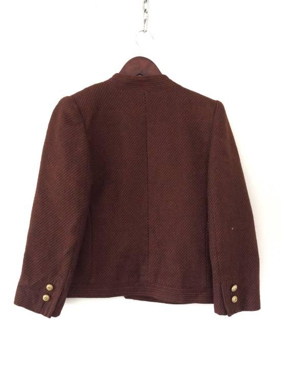 Givenchy Givenchy Blazer Size 38S - 3