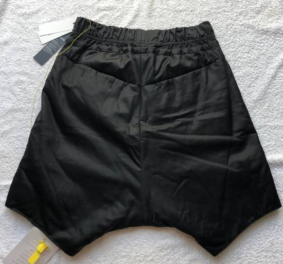 Julius Julius 7 Shorts black Size 3 517PAM32 Size US 32 / EU 48 - 5