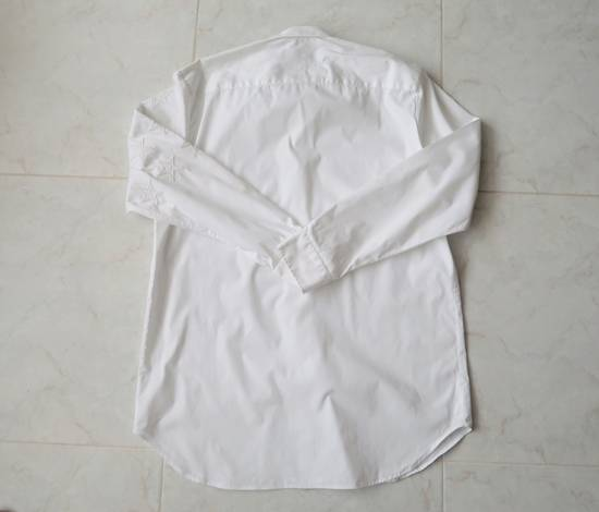 Givenchy Givenchy Stars & Stripes Embroidered Mens Dress shirt Size US L / EU 52-54 / 3 - 6