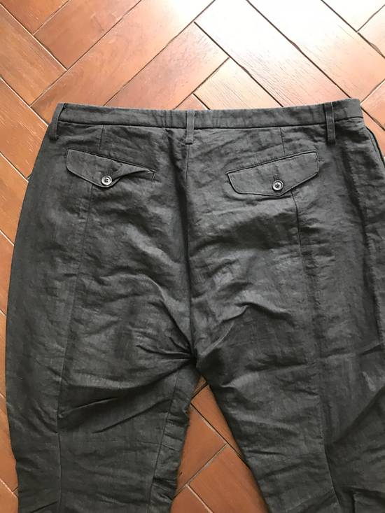 Julius Distressed biker pants Size US 33 - 5