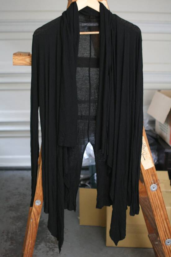 Julius SS10 Neurbanvolker Draping Cardigan Size US S / EU 44-46 / 1 - 1