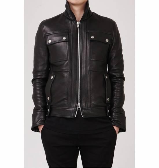 Balmain Balmain Style Custom Leather Jacket Size US M / EU 48-50 / 2 - 2