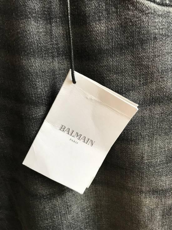Balmain Skinny Jeans Size US 27 - 1