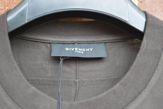 Givenchy Brown Doberman Print T-shirt Size US S / EU 44-46 / 1 - 4