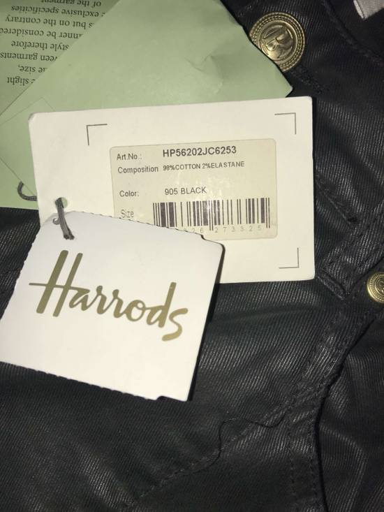 Balmain Balmain Black Jeans Size US 32 / EU 48 - 5