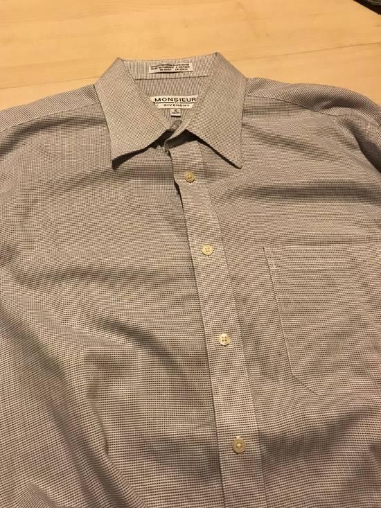 Givenchy Button Up Shirt Size US L / EU 52-54 / 3 - 2