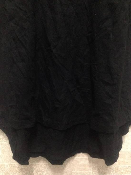 Balmain (NEED GONE TODAY) RARE BALMAIN SHIRT WITH DOUBLE ZIPPER Size US M / EU 48-50 / 2 - 3