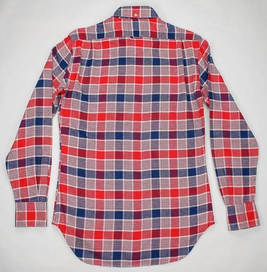 Thom Browne Thom Browne Plaid Shirt Size 2 Size US M / EU 48-50 / 2 - 4