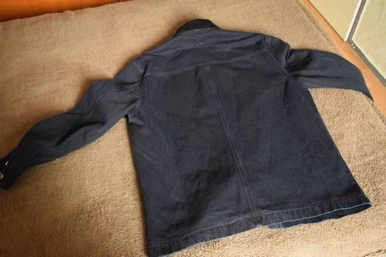 Givenchy Givenchy Authentic $1640 Patchwork Denim Jacket Size L Brand New Size US L / EU 52-54 / 3 - 5