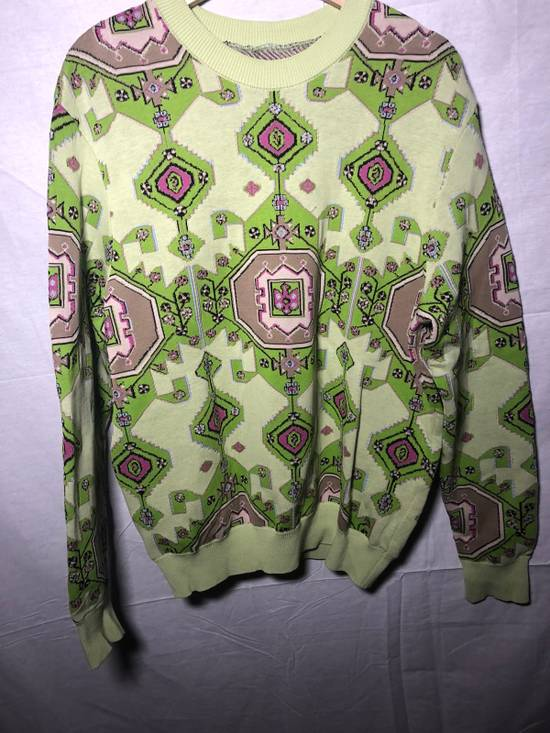 Givenchy Persian Rug Sweater Size M Size US M / EU 48-50 / 2