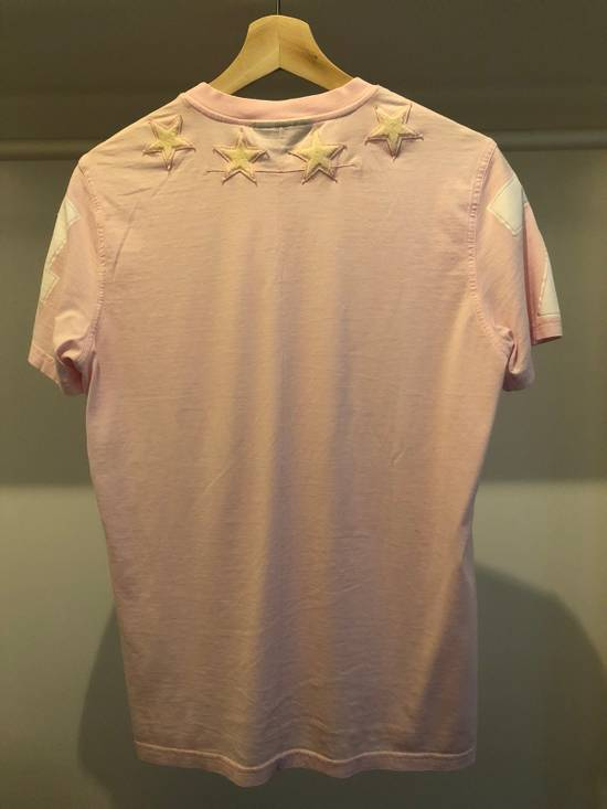 Givenchy Star Detailing Givenchy Tee Size US XS / EU 42 / 0 - 2