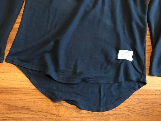 Thom Browne Long Sleeve Henley Size US M / EU 48-50 / 2 - 4