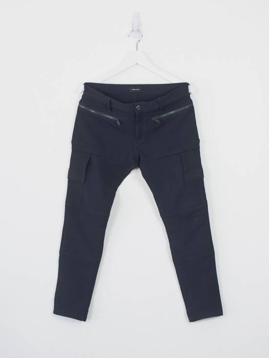 Undercover 14AW Zip Around Cargo Pants Size US 29