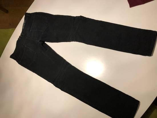 Balmain Black Balmain Jeans Size 32 Size US 32 / EU 48 - 1