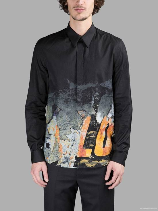 Givenchy War of love shirt Size US S / EU 44-46 / 1